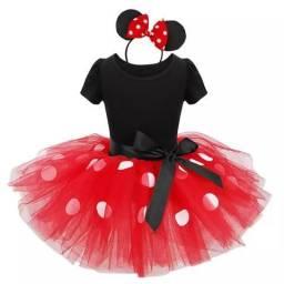 Minnie - fantasia