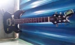 Guitarra dean vendeta totalmente regulada e original ano 2008