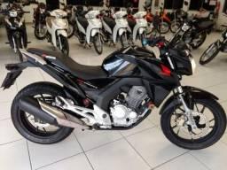 Honda CB 250 Twister 2016 - 2016