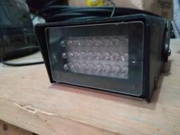 Mini strobo LED