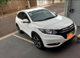 Honda Hr V 2016/2016 ExL Automática - 2016