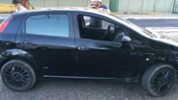 Fiat punto pra jogo - 2010