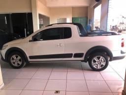 Vw - Volkswagen Saveiro cross G5 novinha!! - 2013