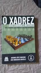 O Xadrez dos Grandes Mestres