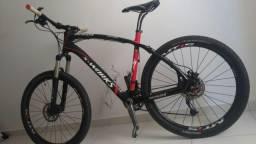 Bike Specialized StumpJumper Full Carbon