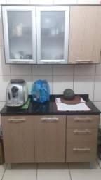 Troco armário de cozinha por rodas 17