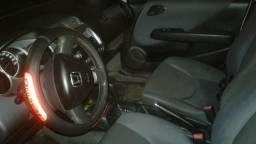 Vendo Honda Fit automático 2004 R$14.800,00 - 2004