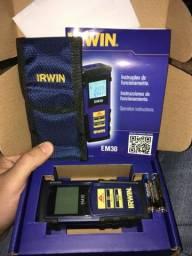 Trena a Laser IRWIN NOVA + Garantia