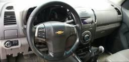 GM Chevrolet S10 LTZ FLEL cidade Cacoal - 2013
