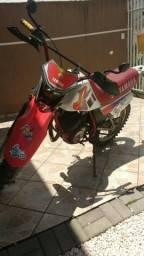 Moto dt 180 tenho recibo - 1996
