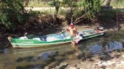 Barco caíque - 2014