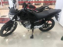 Honda Cg Fan 160 2018 - 2018