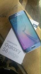 Smartphone s6 edge