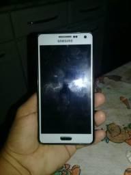 Tenho um Samsung A5 pra trocar ou vender