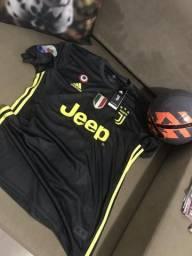 Camisa Juventus 2018/2019