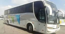 Ônibus marcopolo 1200 exelente conservacao