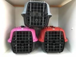 Caixa de transporte para cães e gatos nº 2