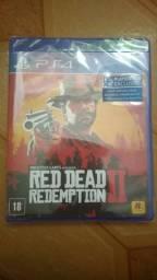 Red dead redemption 2 (lacrado)