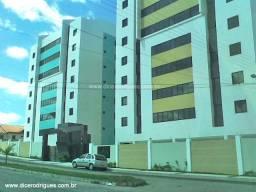 Apartamento com 3 Quartos (Suíte) no Catolé