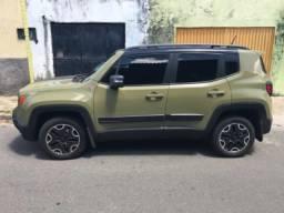 Jeep Renegade trailhawk - 2016