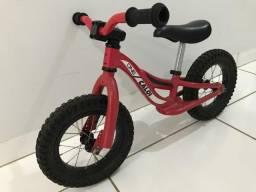 Bicicleta de Equilíbrio Caloi One aro12