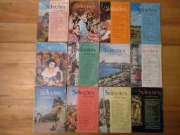 Revistas Antigas Seleções Reader's Digest
