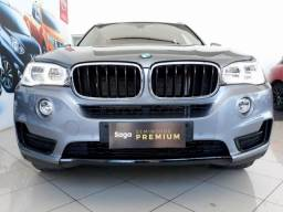 BMW  X5 3.0 FULL 4X4 35I 6 CILINDROS 2014 - 2015