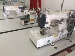 Maquina de costura Sansei