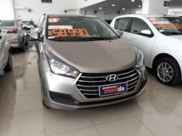 Hyundai Hb20s - 2018