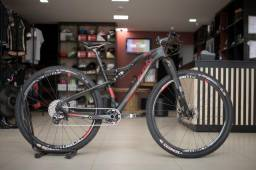 Bicicleta Audax FS900X XX1 Usab (NOVA)