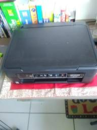Impressora Epson XP-241 multifuncional