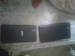 Vendo ou troco Sony Xperia C4