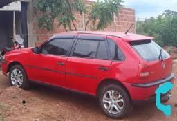 Gol - 2005