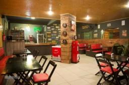 Choperia em Cafelândia