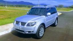 Pajero TR4 2.0 2012 4x4 Aut.Troco por pickup - 2012