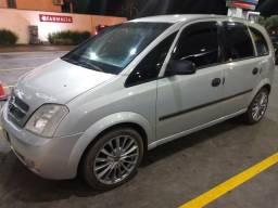 Meriva GNV 2004 - 2004