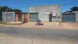 Barracão disponível para venda, por R$ 230.000- Ji-Paraná/Rondônia