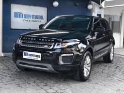 Land Rover Evoque SE - 2016 - R$20.000,00 abaixo da FIPE - 2016