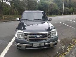 Ford Ranger Limited 4x4 - 2010