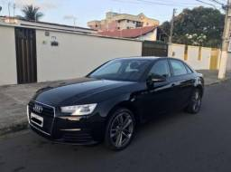 Audi A4 Attraction 2.0 TFSI - 2017
