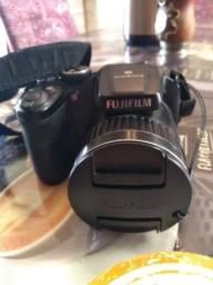 Troco por celular!! Camera fotográfica Fujifilm 30x superwide