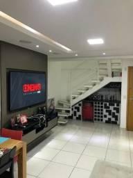 Duplex- 2 quartos suítes- Ed. Atrium Águas Claras
