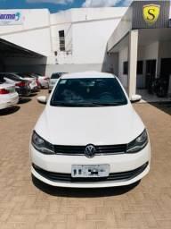 Volkswagen Voyagem Imotion Confortline - 2016