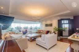 Apartamento para alugar com 4 dormitórios em Bigorrilho, Curitiba cod:8324