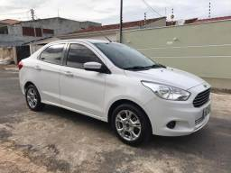 Ford Ka + SEL sedan 1.5 Completão - Flex - 2015