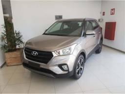 Hyundai creta 1.6 16v flex pulse plus 2020 - 2020