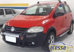 VW Crossfox 2008/1.6 - ACC Troca! - 2008