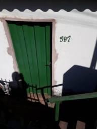 Casa à venda com 2 dormitórios em Sebastião alves, Três marias cod:662