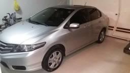 Honda City 1.5 DX FLEX - 2013