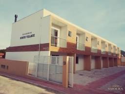 Apartamento à venda com 2 dormitórios em Santinho, Florianopolis cod:9970